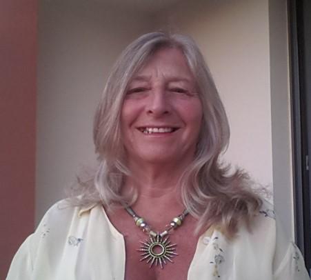 Margaret Curdy